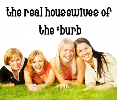 burb housewives