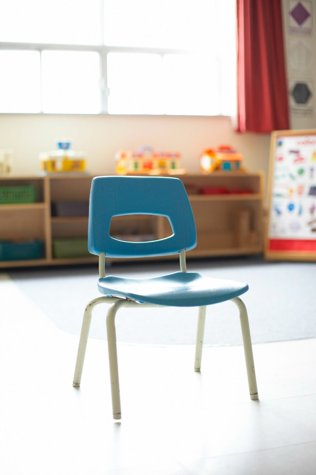 Should You Wait To Send Your Child To Kindergarten? {Academic Redshirting}