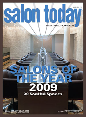 Salon Today cover