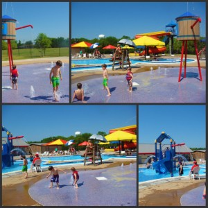 Old Town Water Park 2