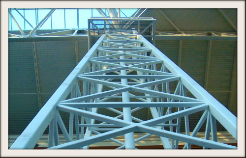 Gaylord Texan infrastructure