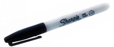 Sharpie FEAT