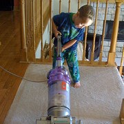 How to Include Kids in House Work