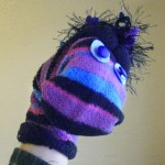 Make a Silly Sock Puppet