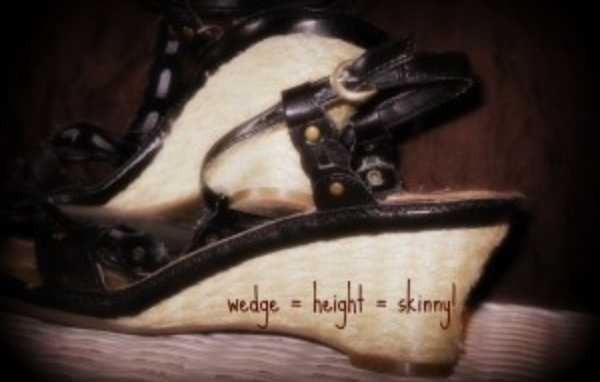 wedge shoes 550x350