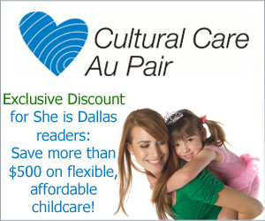 girl with au pair