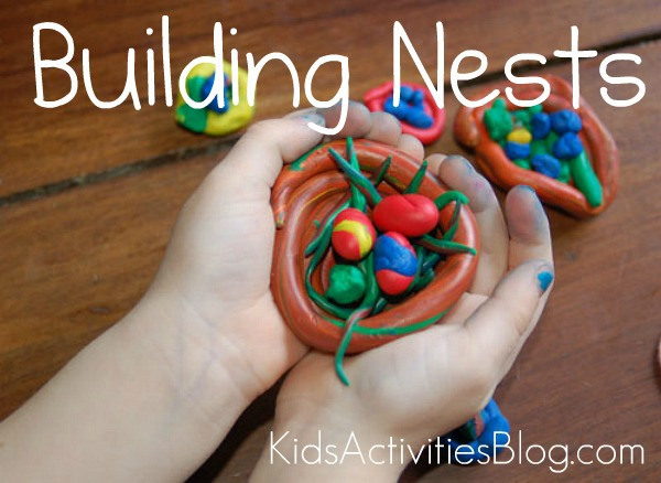 building nests