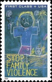 family violence stamp