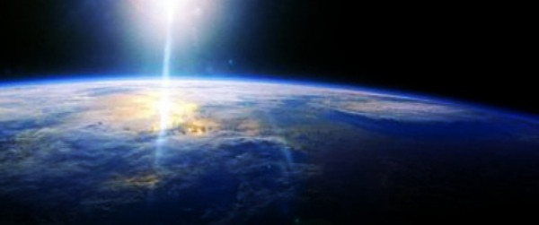 picture of earth from space 600x251