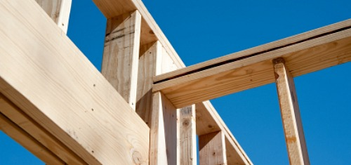 house building framing