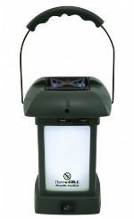 Thermacell mosquito repelling lantern