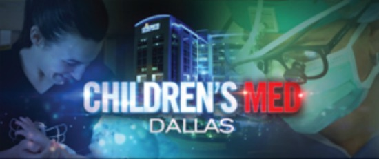 children med dallas
