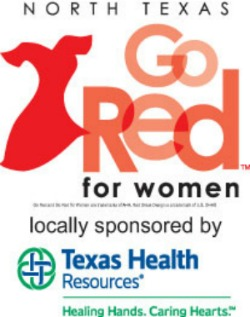 north texas go red for women