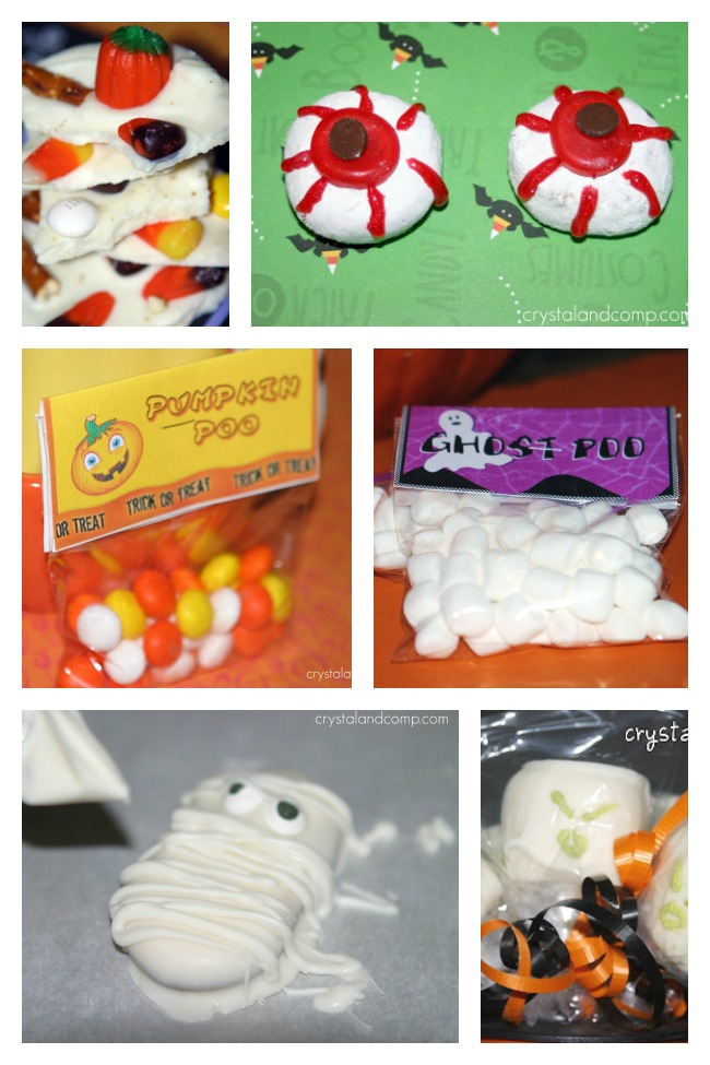Halloween Craft Ideas: 12 Projects You Can Create with Your Kids