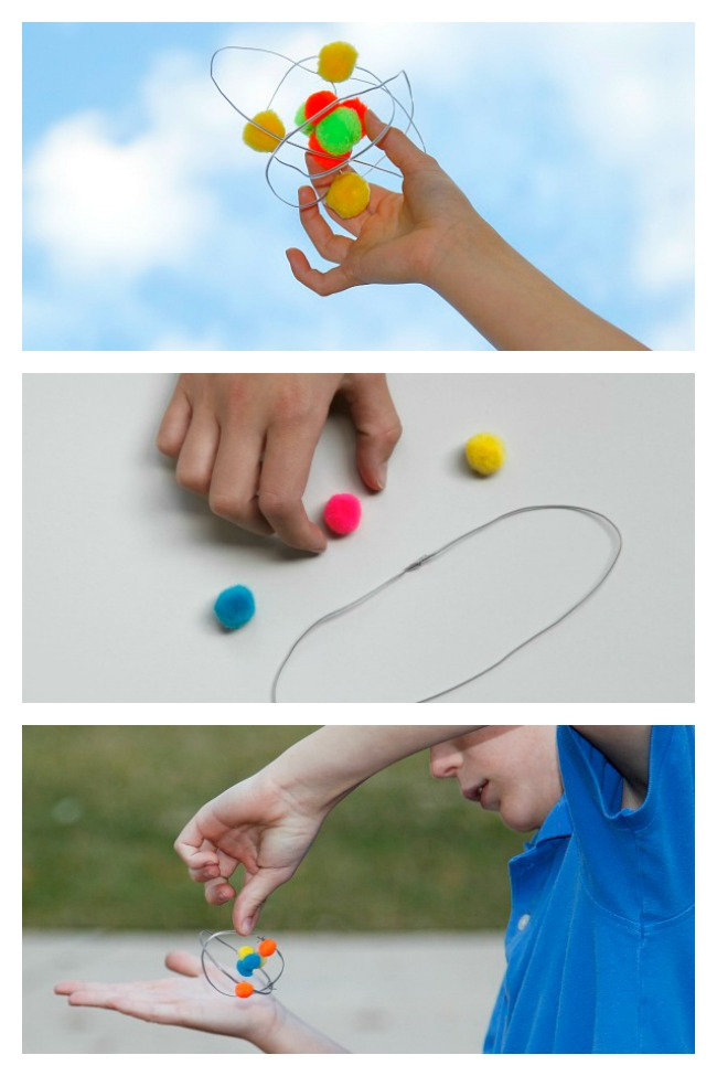 Build Your Own Atom
