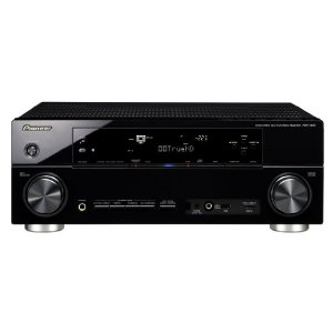 Pioneer VSX-1020-K 7.1 Home Theater Receiver