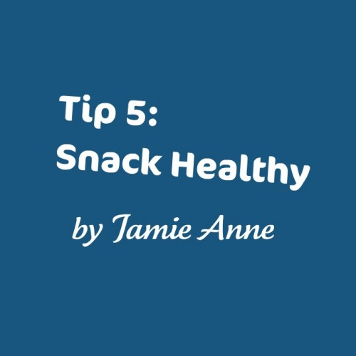 tip 5 by jamie anne