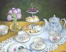 afternoon tea (2)