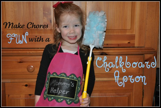 How to Make Chores Fun for Kids and the Whole Family!