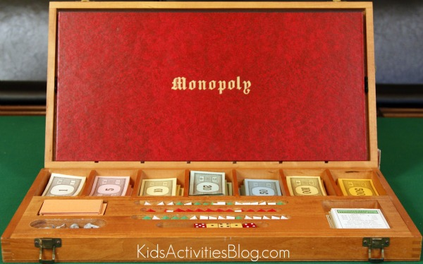 best board games monopoly