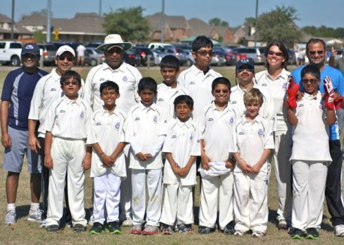 United Junior Cricket Club