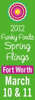 funky finds vertical