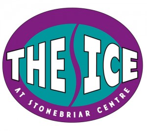 Ice at Stonebriar logo
