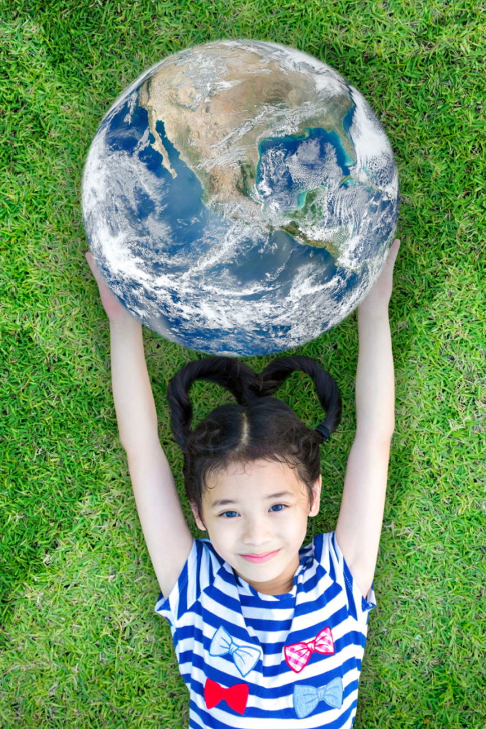 5 Fun Earth Day Activities for Kids of All Ages