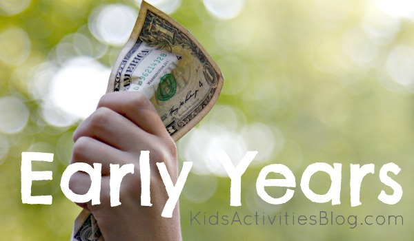 kids and money early years
