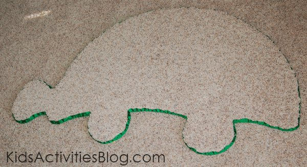 diy rug instructions