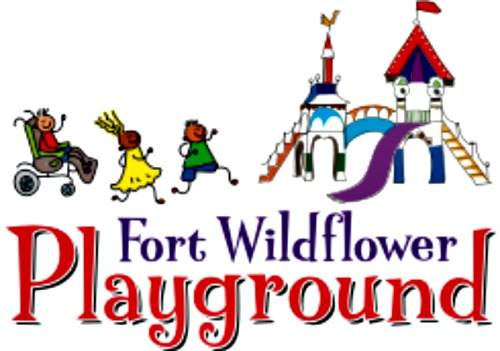 fort wildflower playground