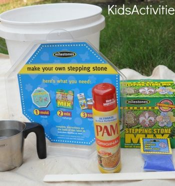 stepping stone supplies