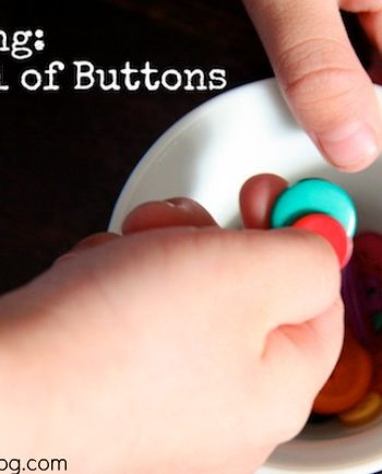 Counting Handful of Buttons