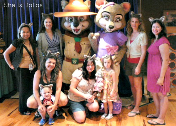 great wolf lodge bloggers