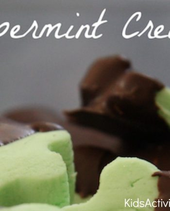 peppermint creams feature