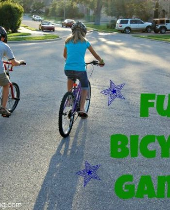 fun bicycle games