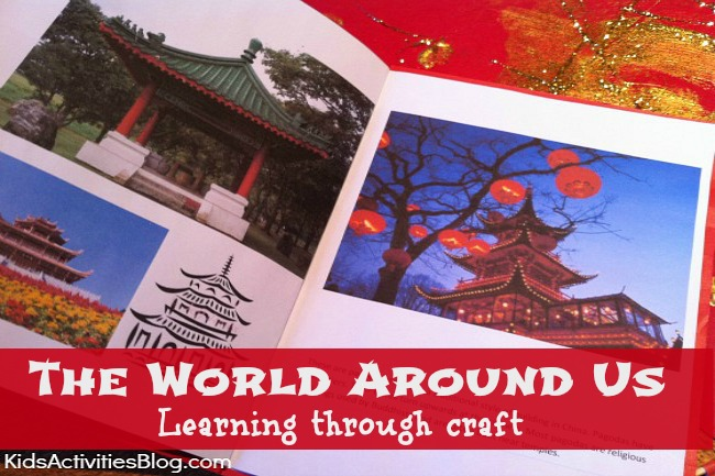 {Fun for Kids} Chinese Culture Activities