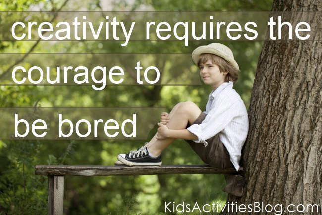 Blogs about Kids… and simplicity