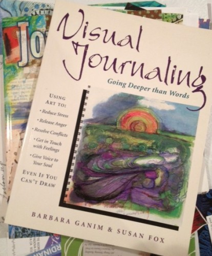 visual journaling prompts