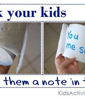 prank your kids - 13 ideas to surprise them.