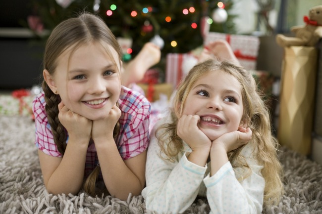 75 {of the best} Christmas Activities for Kids