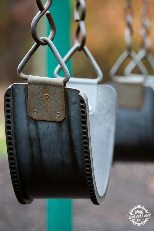 A Guide to Playground Etiquette
