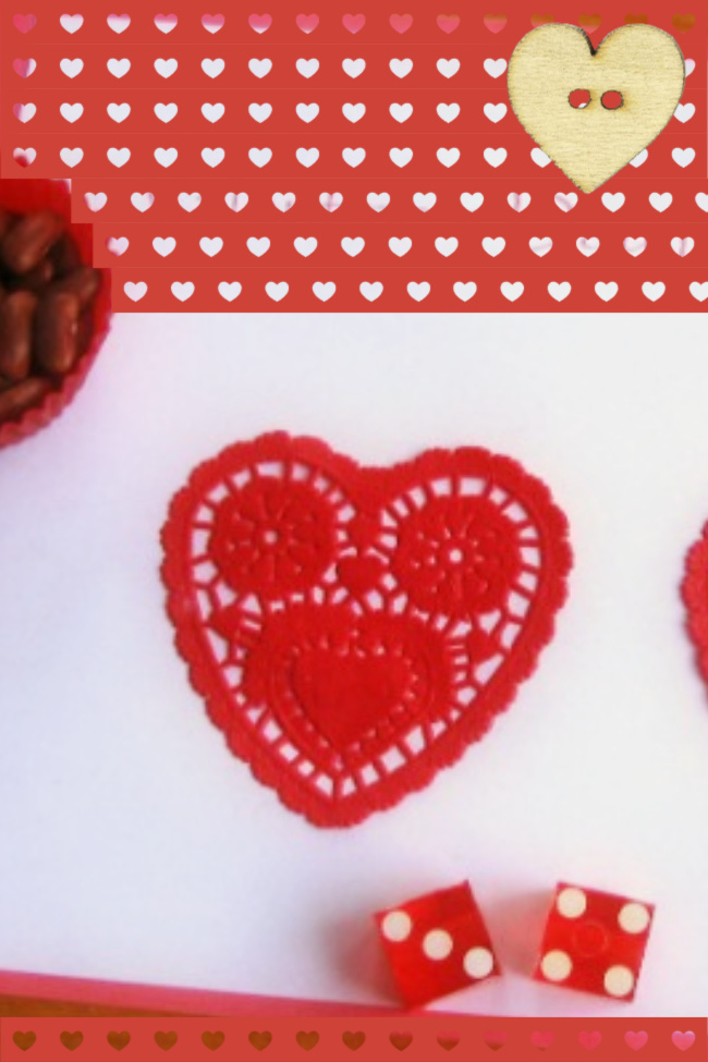 Valentine's Day Math Games Make Counting Fun