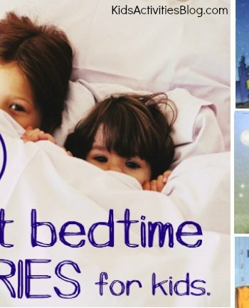 10 Best Bedtime Stories for kids
