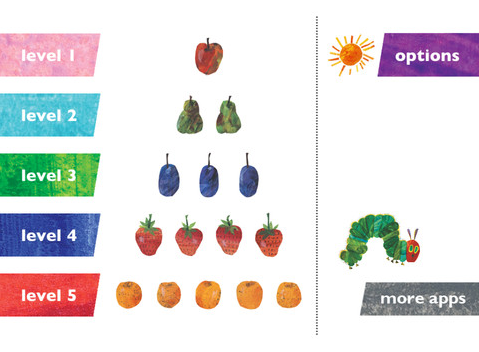 Math is fun and interactive with these top for apps for preschoolers