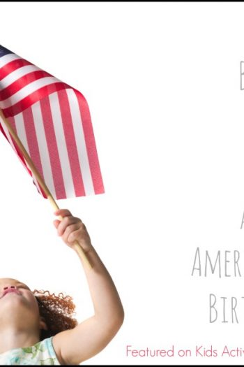 12 BEST books for Kids about Fourth of July