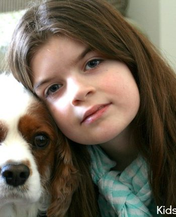 5 reasons to have a pet {pet ownership for kids}