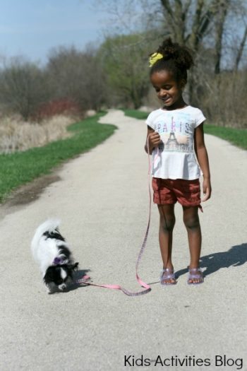 Pet Ownership for Kids: 5 Reasons to have a pet