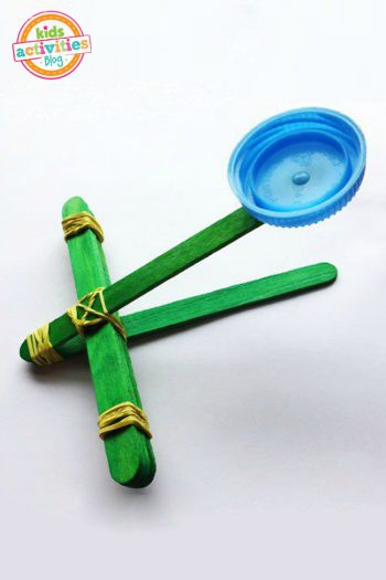 15 Amazingly Awesome and Easy Catapults to Make With Kids