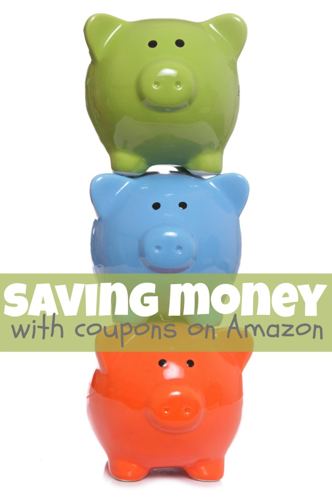 How to Use Coupons on Amazon – Save on Supplies and More